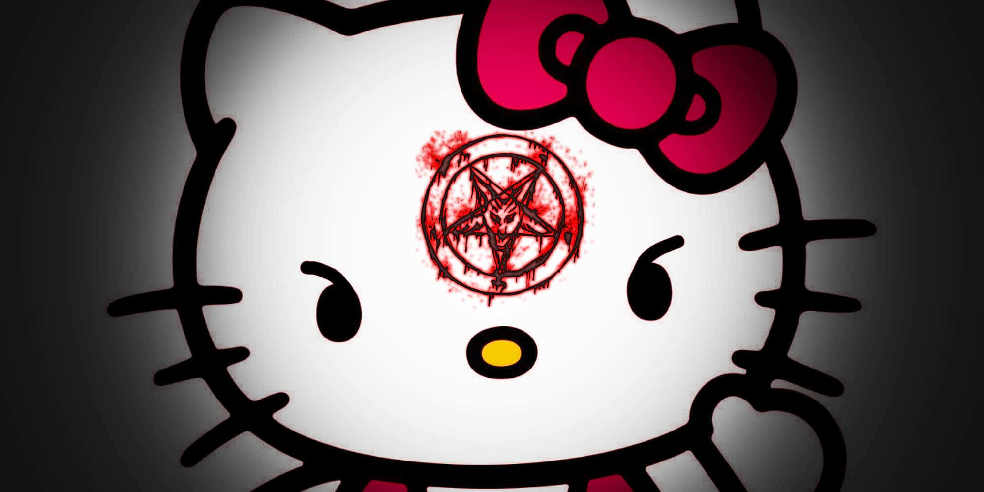 Hello kitty background story the terrifying origin of hello kitty - Hello kitty hello ...